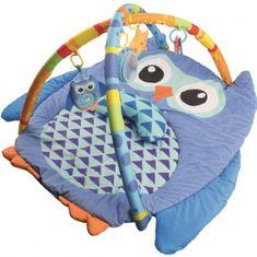 BRITTON hrací deka - OWL