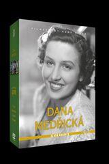 Kolekce Dany Medřické (4DVD)   - DVD