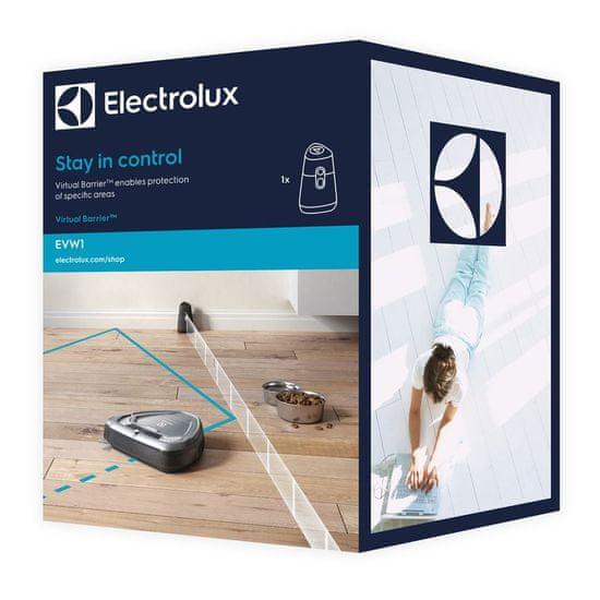 Electrolux EVW1 Virtuális akadály