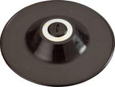 KWB gumijasti brusilni krožnik za kotne brusilnike, Φ 125 mm, M14 (718112)