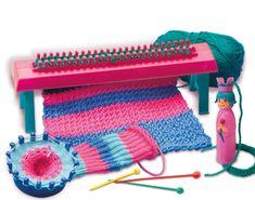 LENA Štúdio pletenia