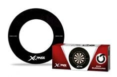 XQMax Darts Surround - černý