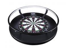 Target – darts Corona Vision Light 360 - LED osvětlení sisalového terče