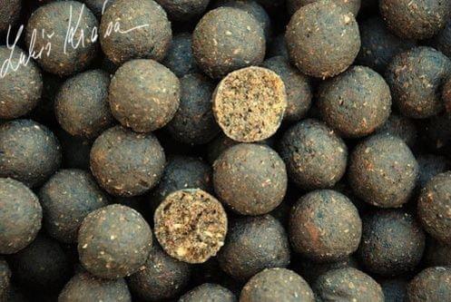Lk Baits Boilie Top ReStart Sea Food 5 kg, 18 mm