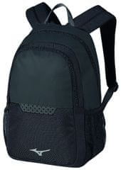 Mizuno Style Backpack Tp Black Grey