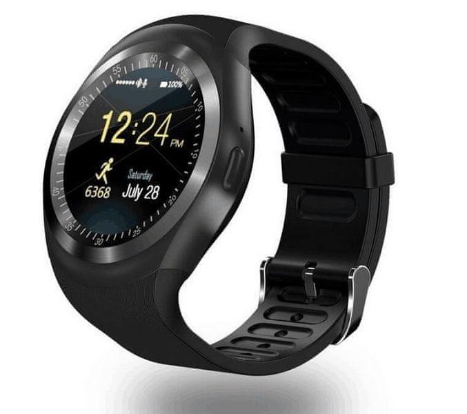 Technaxx TrendGeek Smartwatch (TG-SW1)