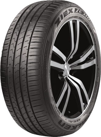 Falken pnevmatika Ziex ZE310EC eCorun 205/45R17 88W XL