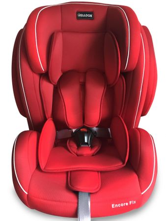 Petite&Mars Welldon Encore Fix, Red