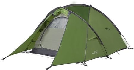 Vango Mirage Pro 200 Pamir Green, zielony