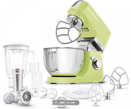 Sencor kuhinjski robot STM 6357GG