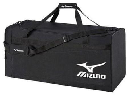 Mizuno športna torba Team Holdall Large Black, črna