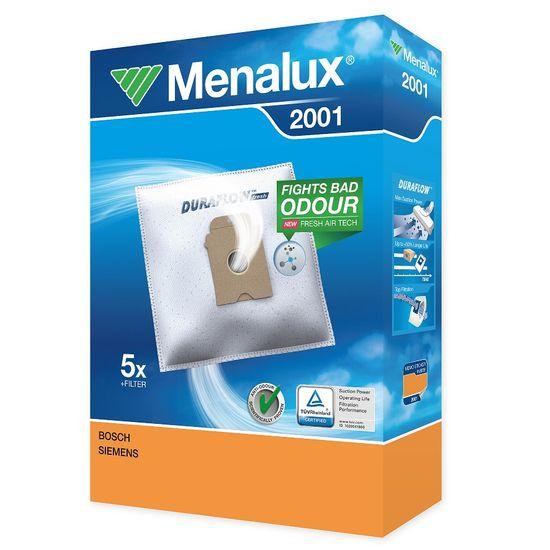 Menalux 2001