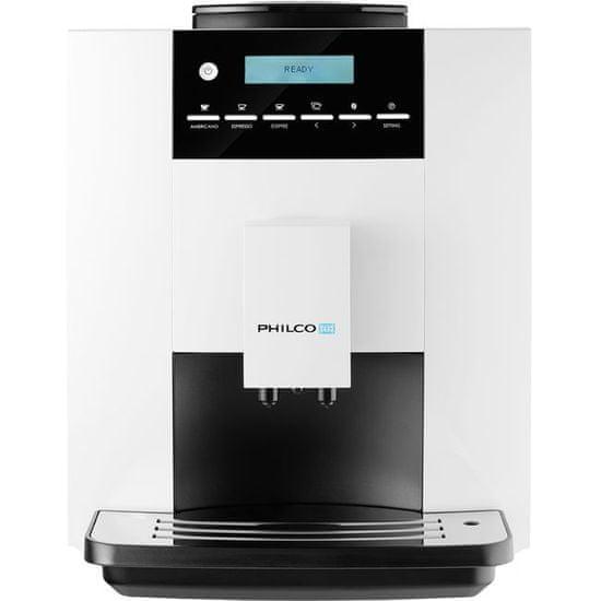 Philco automatický kávovar PHEM 1050 - rozbaleno