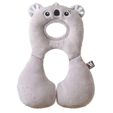 BenBat nákrčník s opěrkou hlavy 4-8 let - koala  eb1a37ba81