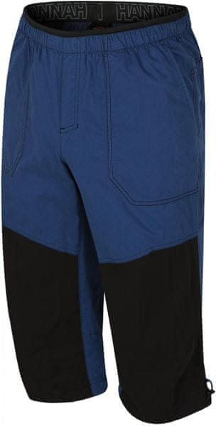 Hannah Hug Ensign Blue/Anthracite M