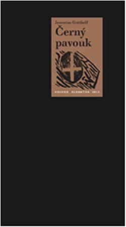 Gotthelf Jeremias: Černý pavouk