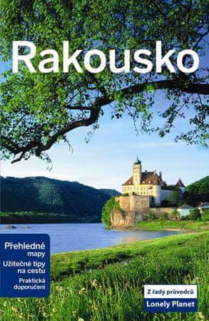 Rakousko - Lonely Planet
