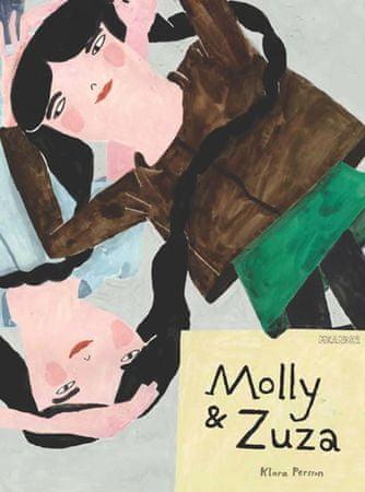 Persson Klara: Molly & Zuza