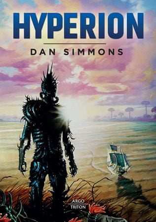 Simmons Dan: Hyperion