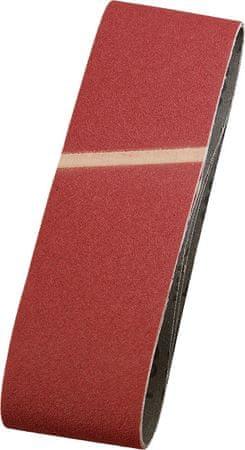 KWB brusni papir za les in kovino, GR 40, 3 trakovi (912504)