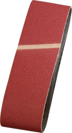 KWB brusni papir za les in kovino, GR 40, 10 trakov (902504)