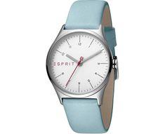 Esprit Essential Silver Blue ES1L034L0015
