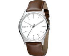 Esprit Essential Silver Brown ES1G034L0015