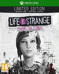 Square Enix Life is Strange: Before the Storm, Limited Edition (XBOX One)