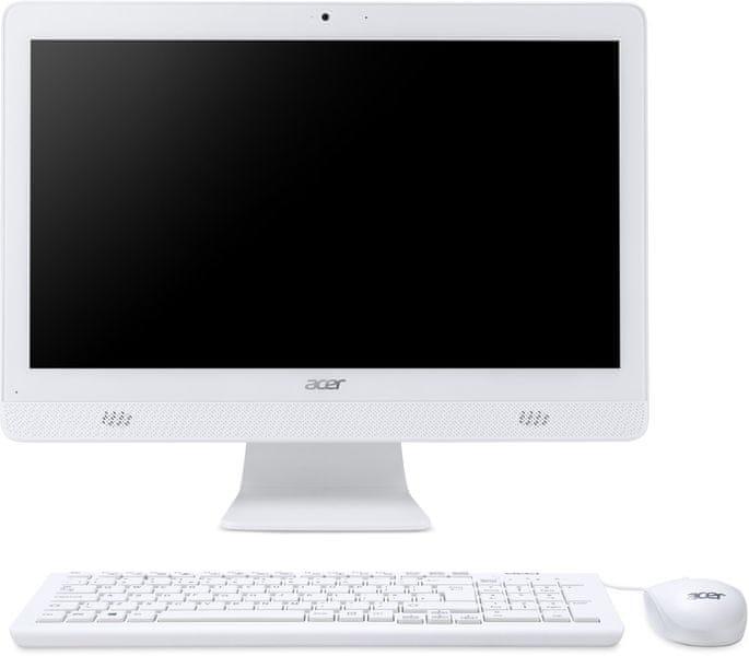 Acer Aspire C20-720 (DQ.B6ZEC.001)