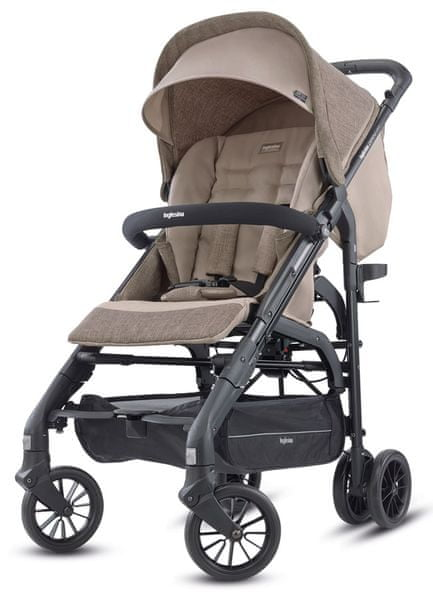 Inglesina Zippy Light 2018, Safari Beige