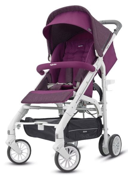 Inglesina Zippy Light 2018, Raspberry Purple