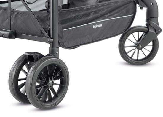 Inglesina otroški voziček Zippy Light 2018
