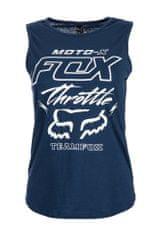 FOX ženski top Throttle Maniac Muscle