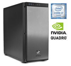 mimovrste=) namizni računalnik Grafik i7-7700/32GB/SSD256GB-nVme/2TB/QuadroP2000/Win10Pro (PC-F8775-M)
