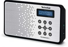 Technisat Przenośne radio TECHNIRADIO 2