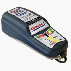 nabíječka baterií OptiMate 4 DUAL, 12V/0,8A (TM240) - CANbus edice