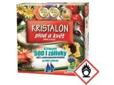 AGRO CS Kristalon Plod a květ 0,5 kg