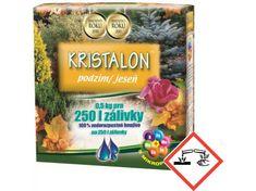 AGRO CS Kristalon Podzim 0,5 kg