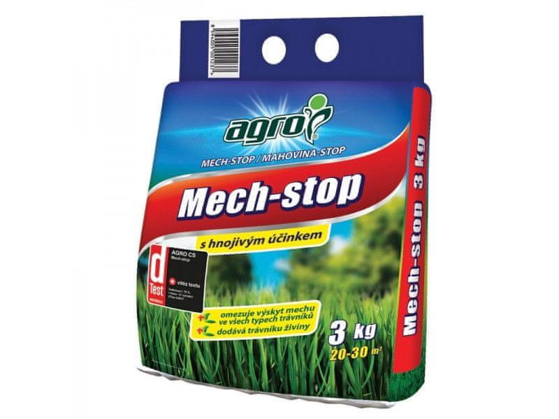 AGRO CS AGRO Mech-stop 3 kg v pytli s uchem