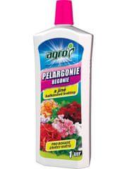 AGRO CS Kapalné hnojivo pro pelargonie a jiné balkónové květiny - více velikostí