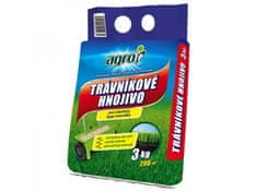 AGRO CS Trávníkové hnojivo - více velikostí
