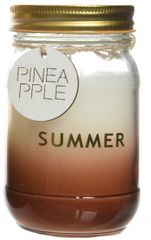 Kaemingk Svíčka v dóze s víčkem Pineapple 283 g
