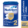 2 - Nutrilon 2 Pronutra Good Night 800g