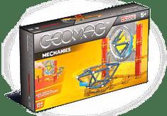 Geomag Mechanics 164