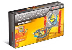 Geomag Mechanics 164 db