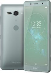 Sony Xperia XZ2 Compact, DualSIM, Moss Green