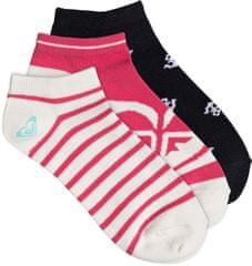 ROXY Ankle Socks J Sock Mlj0 Rouge Red zokni