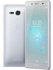 Sony Xperia XZ2 Compact, DualSIM, White Silver
