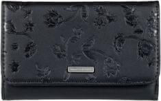 Roxy ženska denarnica Juno J Wllt Kvj0 Anthracite