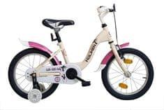 Koliken Little Lady 16-os kerékpár
